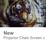Projector Chain